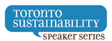 Toronto Sustainability Speaker SeriesLogo
