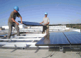 Canada's Largest Solar Rooftop, Case Study Part Two