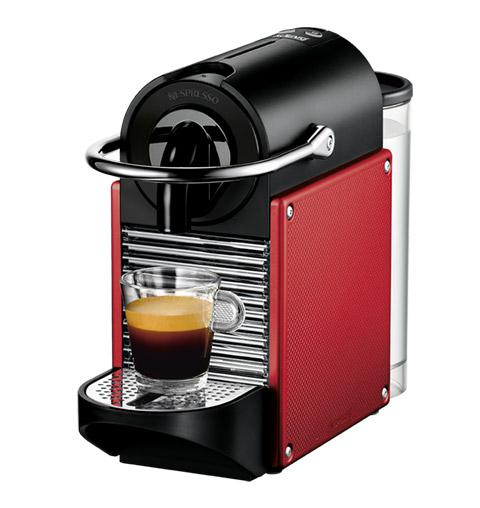 NestleNespressoMachine