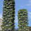 Green Buildings Bring Vertical Forests to the City